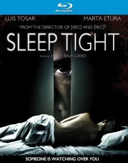Sleep Tight,当你熟睡,晚安好梦,室友(1080P)