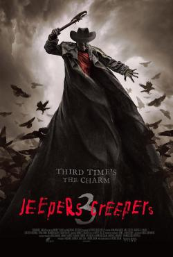 Jeepers Creepers 3: Cathedral,惊心食人族3(1080P)