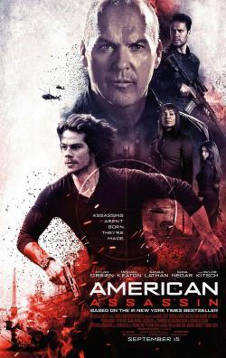 American Assassin,美国刺客,美国特工(1080P)