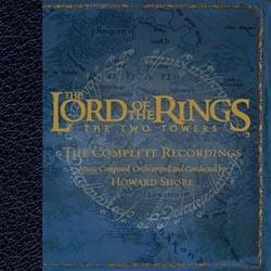 The Lord of the Rings: The Two Towers,指环王2:魔戒2双塔奇兵【加长版】(蓝光原版)