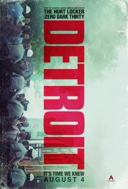 Detroit,底特律,底特律暴乱(蓝光原版)