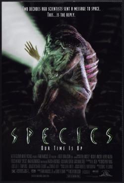 Species,异种(蓝光原版)