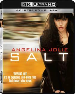 Salt,[4K电影]特工绍特,特务间谍,叛谍狂花[全景声2160P](蓝光原版)