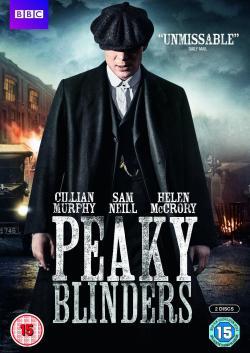 Peaky Blinders S01,美剧《浴血黑帮》第一季6集全集(1080P)