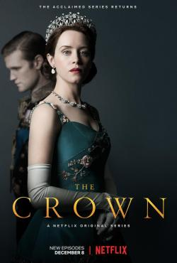 The Crown Season 2,美剧《王冠》第二季10集全集(1080P)