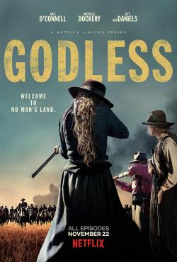 Godless S01,美剧《无神之地,无神》第一季7集全集(1080P)