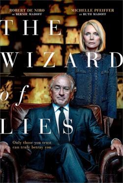 The Wizard of Lies,欺诈圣手,谎言巫师(蓝光原版)