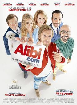 Alibi.com,借口.com(1080P)