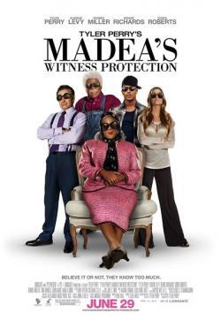 Madeas Witness Protection,黑疯婆子的证人保护计划,证人保护计划((720P)