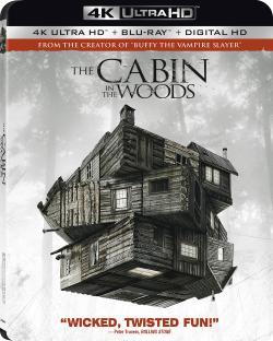 The Cabin in the Woods,[4K电影]林中小屋,尸营旅舍,诡屋[全景声2160P](蓝光原版)