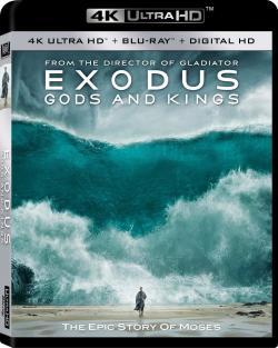 Exodus: Gods and Kings,[4K电影]法老与众神,出埃及记:天地王者[2160P](蓝光原版)