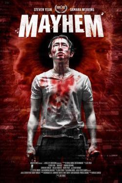 Mayhem,大骚乱(蓝光原版)