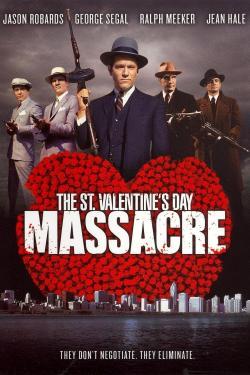 The St Valentines Day Massacre,情人节大屠杀(蓝光原版)