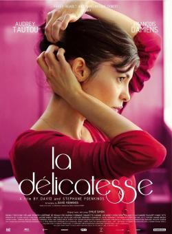 La delicatesse 2,微妙爱情,一吻巴黎(蓝光原版)
