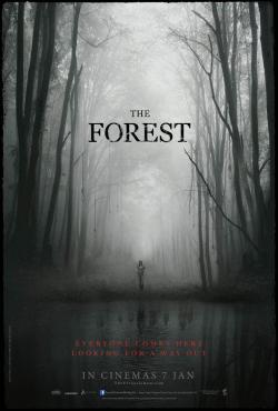 The Forest,自杀森林(蓝光原版)