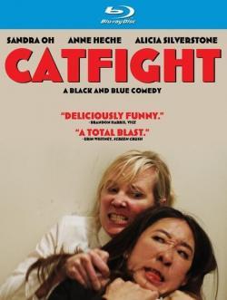 Catfight,女斗(蓝光原版)
