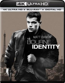 The Bourne Identity,[4K电影]谍影重重,叛谍追击,伯恩的身份[2160P](蓝光原版)