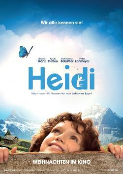 Heidi,海蒂和爷爷,飘零燕,海蒂(1080P)
