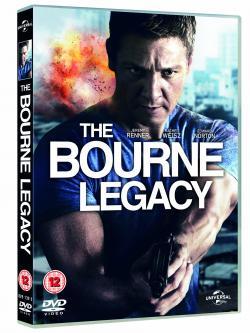The Bourne Legacy,[4K电影] 叛谍追击4: 机密逃杀,谍影重重4[2160P](蓝光原版)