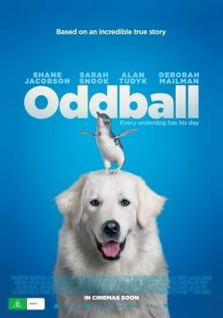 Oddball and the Penguins,企鹅小守护(蓝光原版)