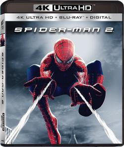 Spider-Man 2,[4K电影]蜘蛛侠2[全景声2160P](蓝光原版)