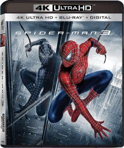 Spider-Man 3,[4K电影]蜘蛛侠3[全景声2160P](蓝光原版)
