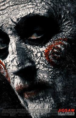 Jigsaw,电锯惊魂8:竖锯,电锯惊魂8,夺魂锯:游戏重启(1080P)