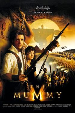 The Mummy,[4K电影]木乃伊1,盗墓迷城[2160P](蓝光原版)