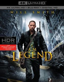 I Am Legend,[4K电影]我是传奇,末日传奇,魔间传奇[2160P](蓝光原版)