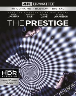 The Prestige,[4K电影]致命魔术,顶尖对决(台),死亡魔法[2160P](蓝光原版)