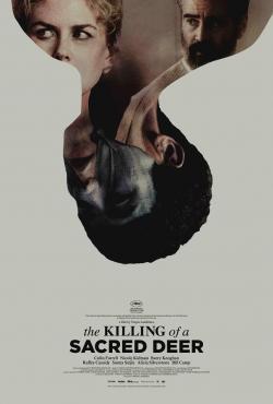 The Killing of a Sacred Deer,圣鹿之死(蓝光原版)