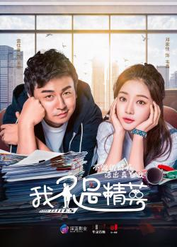 With Elite,中剧《我不是精英》45集全集(1080P)