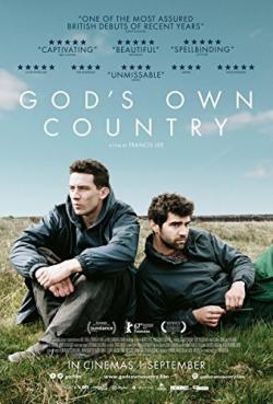 Gods Own Country,上帝之国,上帝之乡,上帝的国度(蓝光原版)