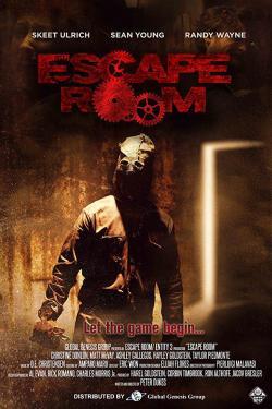 Escape Room,恶灵弑室(蓝光原版)