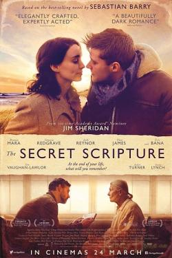 The Secret Scripture,秘密手稿,失落的浪漫手稿,失落的祕密手稿(1080P)