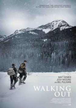 Walking Out,冰雪之行(蓝光原版)