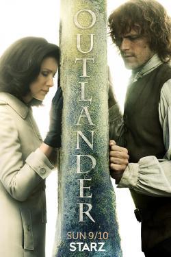 Outlander S03,美剧《古战场传奇》第三季13集全集(1080P)