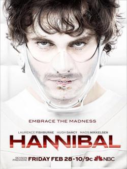 Hannibal S02,美剧《汉尼拔》第二季13集全集(720P)