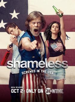 Shameless S08,美剧《无耻之徒》第八季12集全集(1080P)