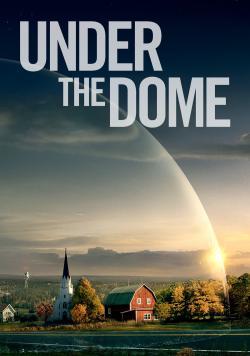 Under the Dome S02,美剧《苍穹之下》第二季13集全集(720P)
