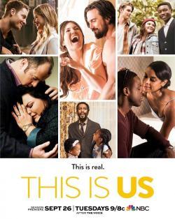 This Is Us Season 2,美剧《这就是我们,我们的生活》第二季18集全集(1080P)