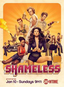 Shameless US S06,美剧《无耻之徒》第六季12集全集(1080P)