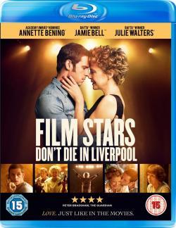 Film Stars Don t Die in Liverpool,影星永驻利物浦,影星在利物浦永驻(蓝光原版)