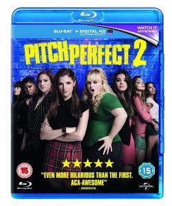 Pitch Perfect 2,完美音调2,完美巨声帮(港),歌喉赞2[2160P](蓝光原版)