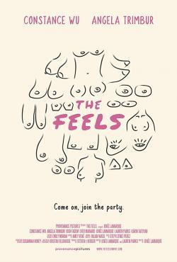 The Feels,婚情告急(1080P)