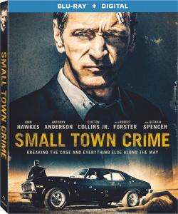 Small Town Crime,小城犯罪,小城罪案故事(蓝光原版)