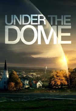 Under the Dome S01,美剧《苍穹之下》第一季13集全集(720P)
