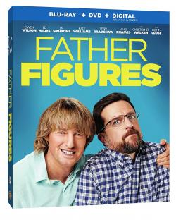 Father Figures,父亲形象,混蛋,谁是你爸爸?(蓝光原版)