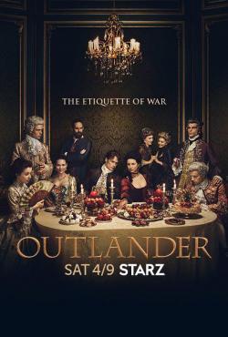Outlander S02,美剧《古战场传奇》第二季13集全集(720P)