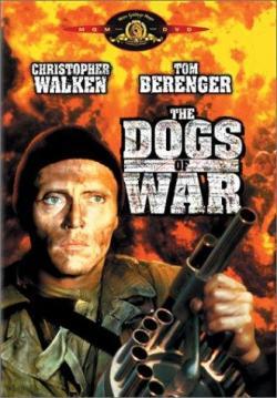 The Dogs of War,战争猛犬,战争走狗,战狼(1080P)